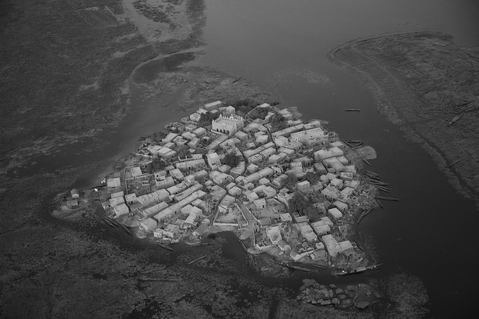 Master Resilient Spaces LoCUS IUAV Venecia