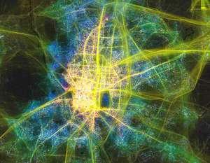 ciudad celular inigo lorente lbs urban complexity
